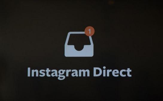 Cara Chatting Lewat Instagram