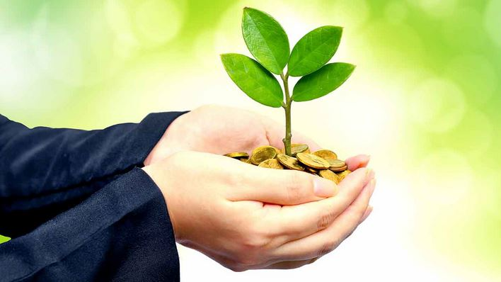 marketing funding ibarat mengumpulkan dana untuk mengambangkan perusahaan (sumber: personneltoday.com)