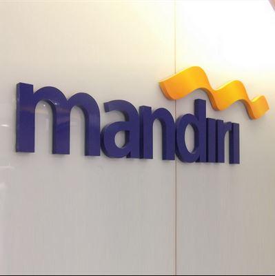 Bank Mandiri sebagai salah satu bank paling berkembang di Indonesia (sumber: jakartakita.com)