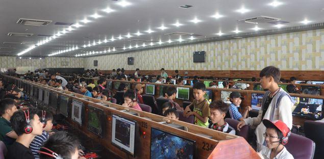 Peluang Bisnis Game Center