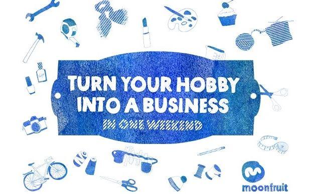 Bisnis Berdasar hobi yang Dibayar