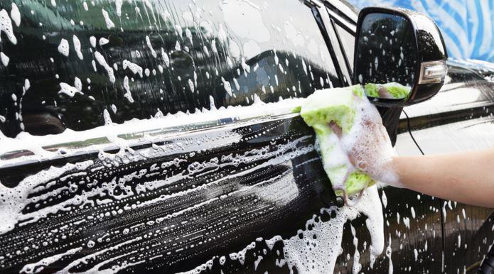 Peluang Usaha Cuci Motor dan Mobil