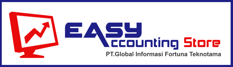 Logo Easy Accounting System