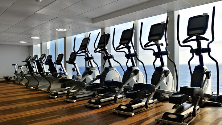 Kerja Jadi Instruktur Fitnes / Olahraga