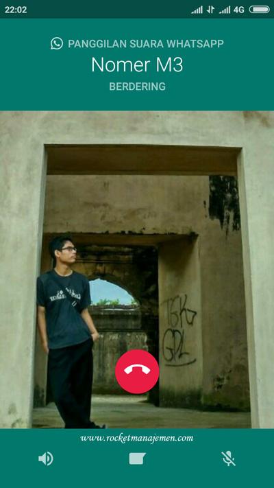 panggilan suara whatsapp