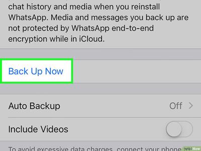 backup dan restore whatsapp
