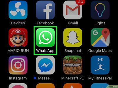 cara logout whatsapp di iphone