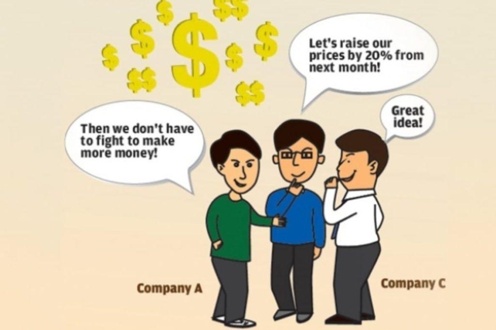 Strategi Penetapan Harga Kompetitor
