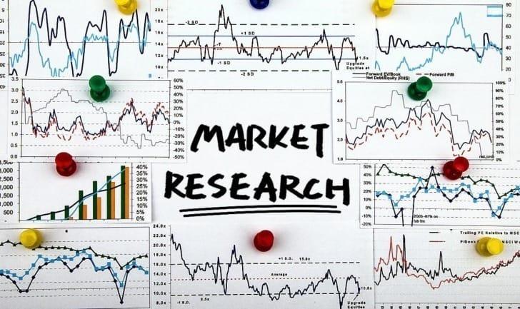 Unsur Manajemen Market/Pasar
