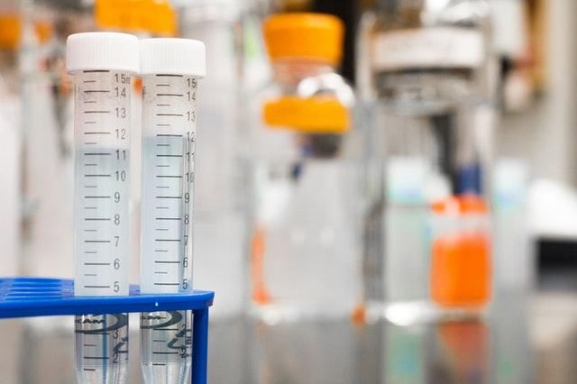 langkah langkah manajemen laboratorium