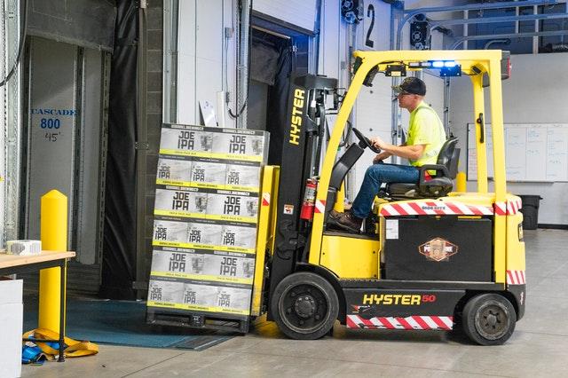 manfaat manajemen logistik