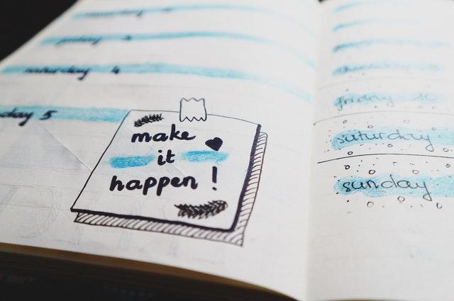 proses manajemen planning