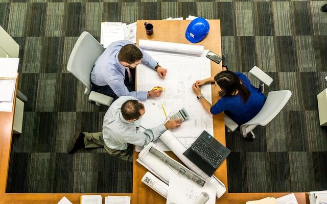 bidang manajemen organisasi