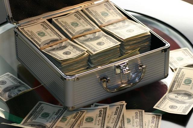 unsur manajemen uang