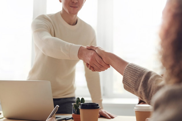 tujuan manajemen marketing trading