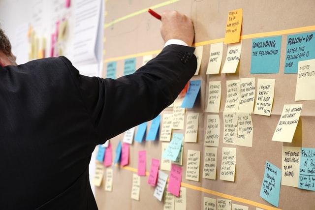 tujuan manajemen proyek