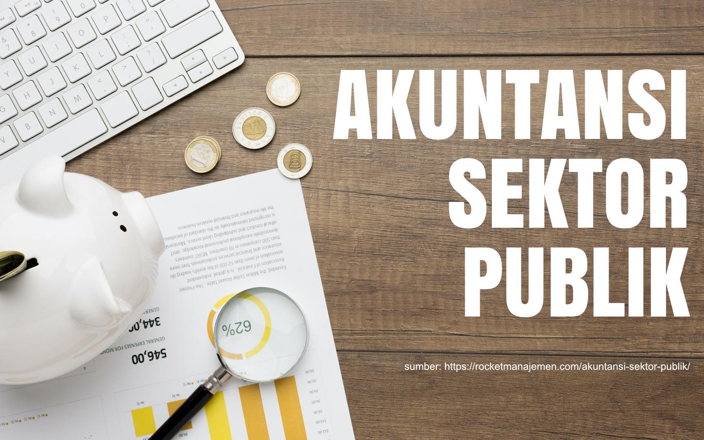 akuntansi sektor publik pembahasan
