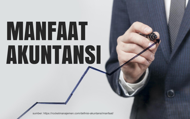 manfaat akuntansi perusahaan