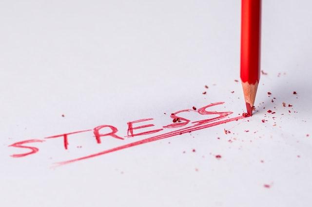 pengertian manajemen stress